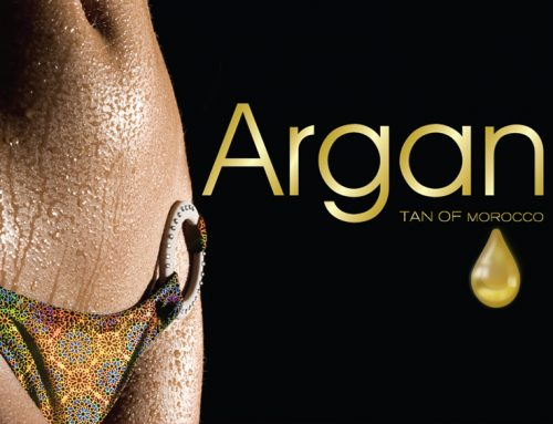 Argan Tan Of Morocco
