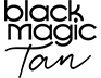 Black Magic Tan Canada Logo